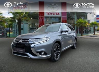 Achat Mitsubishi OUTLANDER Hybride rechargeable 200ch Intense 5 places Occasion