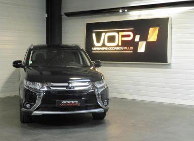 Acheter Mitsubishi OUTLANDER INSTYLE BVA Occasion