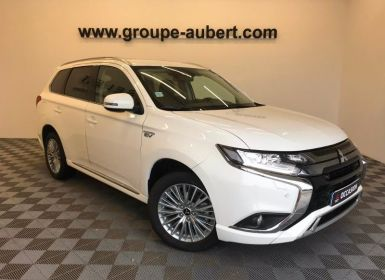 Vente Mitsubishi OUTLANDER PHEV BUSINESS MY 2020 Occasion