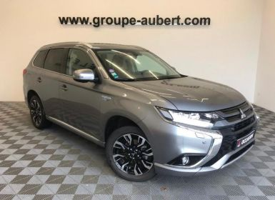 Vente Mitsubishi OUTLANDER PHEV Hybride rechargeable 200ch Intense Style 2018 Occasion