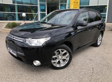 Vente Mitsubishi OUTLANDER PHEV HYBRIDE RECHARGEABLE INSTYLE 4WD Occasion
