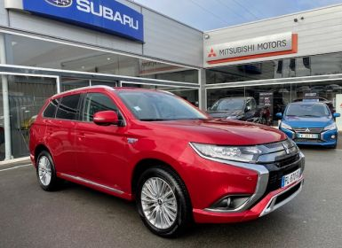Achat Mitsubishi OUTLANDER PHEV III (2) TWIN MOTOR 4WD BUSINESS MY20 Occasion