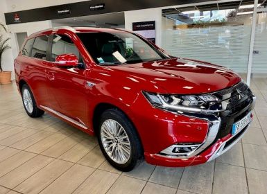 Achat Mitsubishi OUTLANDER PHEV III (2) TWIN MOTOR 4WD INSTYLE Occasion