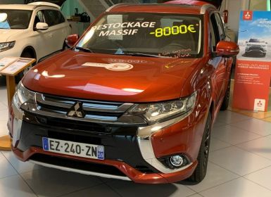 Vente Mitsubishi OUTLANDER PHEV INSTYLE MY18 Occasion