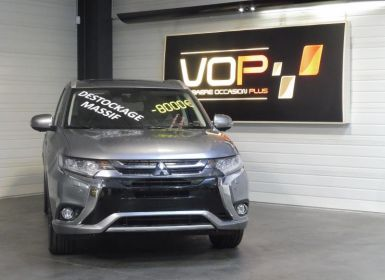 Acheter Mitsubishi OUTLANDER PHEV INSTYLE MY18 Occasion