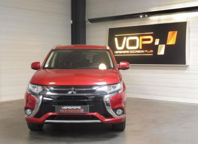 Acheter Mitsubishi OUTLANDER PHEV INTENSE STYLE Occasion