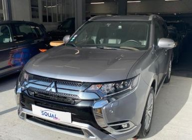 Achat Mitsubishi OUTLANDER PHEV PHEV TWIN MOTOR INSTYLE 4WD Occasion