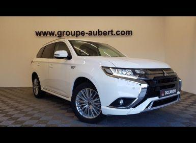 Achat Mitsubishi OUTLANDER PHEV PHEV Twin Motor Intense 4WD Occasion