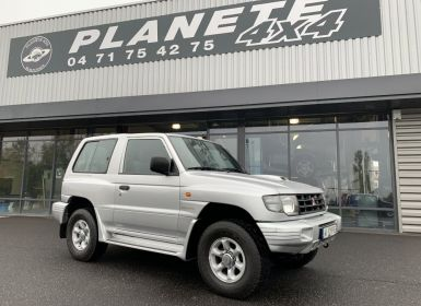 Acheter Mitsubishi PAJERO 2.5 L TD 115 CV Classic Occasion