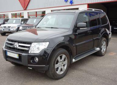 Achat Mitsubishi PAJERO 3.2 di granite 5p 7pl 200cv Occasion