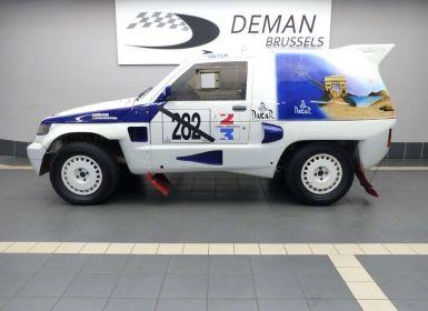 Vente Mitsubishi PAJERO Rally Raid Proto Occasion