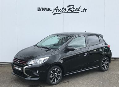 Vente Mitsubishi SPACE STAR 1.2 MIVEC 80 AS&G Red Line Edition Neuf