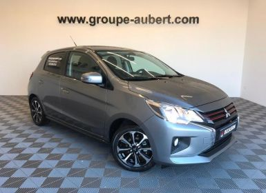 Vente Mitsubishi SPACE STAR 1.2 MT RED LINE Occasion