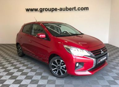 Achat Mitsubishi SPACE STAR 1.2 RED LINE SDA CVT Occasion