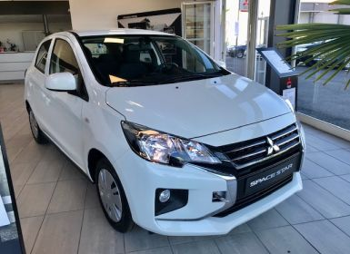 Vente Mitsubishi SPACE STAR II (2) 1.0 MIVEC 71 AS&G IN Neuf