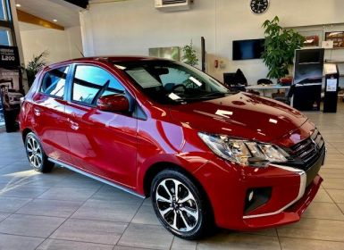 Vente Mitsubishi SPACE STAR II (2) 1.2 MIVEC 71 CVT AS&G RED LINE EDITION 5P Neuf