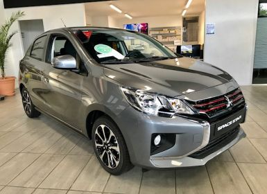 Vente Mitsubishi SPACE STAR II (2) 1.2 MIVEC 80 AS&G RED LINE EDITION Neuf