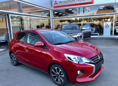 Vente Mitsubishi SPACE STAR II (2) 1.2 MIVEC 80 CVT AS&G RED LINE EDITION Neuf