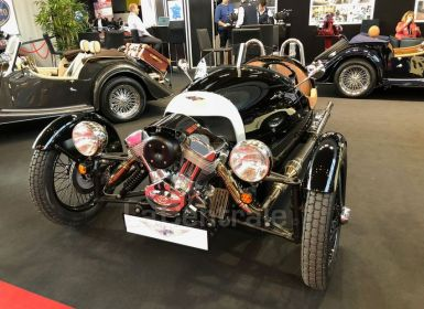 Morgan 3 Wheeler 2.0 85