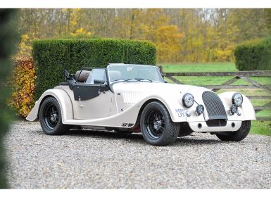 Morgan Roadster APR4 Cosworth Occasion