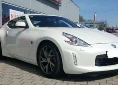Voiture Nissan 370Z Pack Occasion