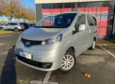 Nissan Evalia 1.5 DCI 110CH OPTIMA EURO6 7 PLACES Occasion