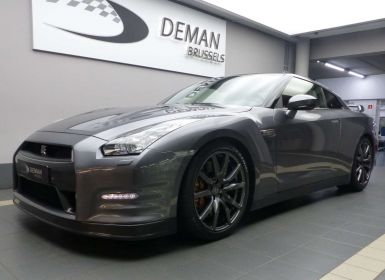Achat Nissan GT-R 3.8 Turbo V6 Occasion