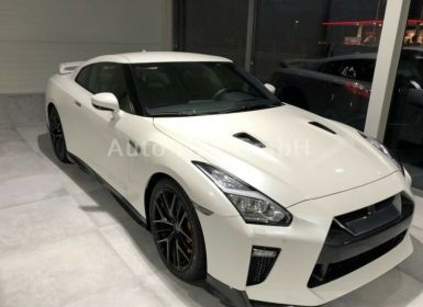 Achat Nissan GT-R 3.8 V6 Occasion