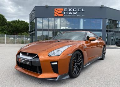 Achat Nissan GT-R 3.8 V6 BLACK EDITION 4WD Occasion
