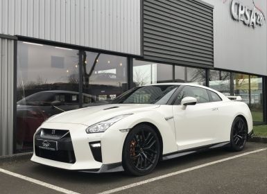 Voiture Nissan GT-R BLACK EDITION 4WD 570CV Occasion