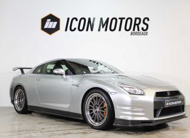 Achat Nissan GT-R GTR 3.8i V6 4WD 550 PHASE 2 Occasion