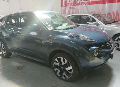 Vente Nissan JUKE  1.6 117ch Connect Edition Occasion