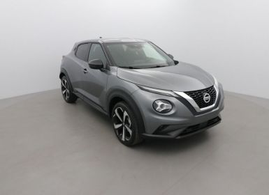 Vente Nissan JUKE 1.0 DIG-T 117 N-Connecta Occasion