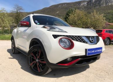 Nissan JUKE 1.2 DIG-T 115 N-CONNECTA Occasion