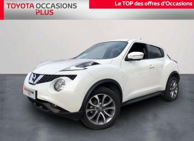 Acheter Nissan JUKE 1.2 DIG-T 115ch Connect Edition Euro6 Occasion