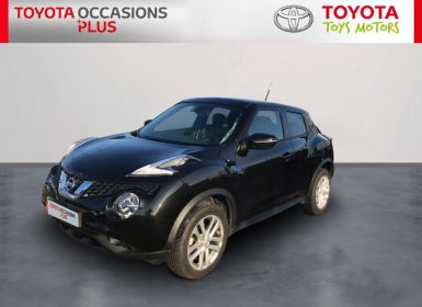 Achat Nissan JUKE 1.2 DIG-T 115ch N-Connecta Occasion