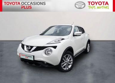 Vente Nissan JUKE 1.2 DIG-T 115ch N-Connecta Occasion