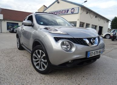 Achat Nissan JUKE 1.2 DIG-T 115CH TEKNA Occasion