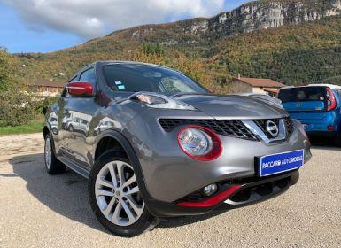 Vente Nissan JUKE 1.2 DIG-T 115cv ACENTA Occasion