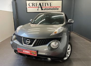 Vente Nissan Juke 1.5 dCi 110 CV Acenta 1ERE MAIN Occasion