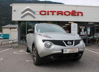 Vente Nissan Juke 1.5 DCI 110 FAP START/STOP SYSTEM Connect Edition Occasion