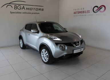 Vente Nissan JUKE 1.5 dCi 110 FAP Start/Stop System N-Connecta Occasion