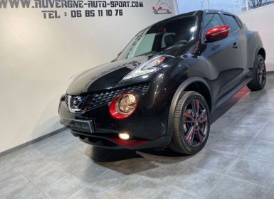 Vente Nissan JUKE 1.5 DCI 110 RED TOUCH Occasion