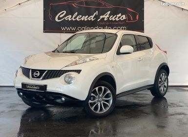 Vente Nissan Juke 1.5 dci 110 stop/start connect edition Occasion