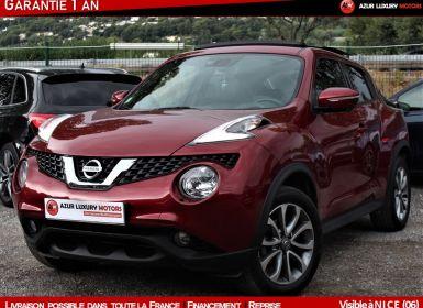 Achat Nissan JUKE 1.5 DCI 110 STOP/START TEKNA Occasion