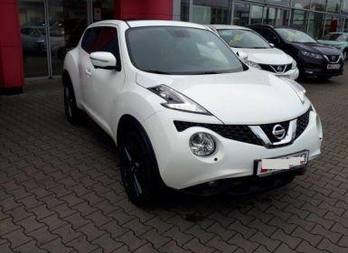 Vente Nissan JUKE 1.5 dCi 110 Tekna (10/2017) Occasion