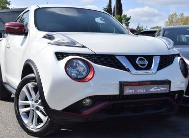 Achat Nissan JUKE 1.5 DCI 110CH CONNECT EDITION Occasion