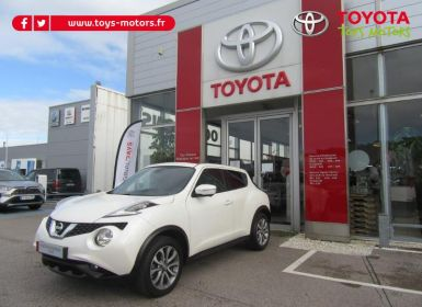 Acheter Nissan JUKE 1.5 dCi 110ch Connect Edition Euro6 Occasion