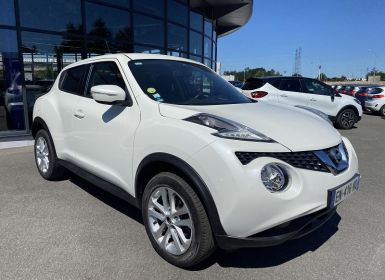 Vente Nissan JUKE 1.5 DCI 110CH CONNECT EDITION PACK Occasion