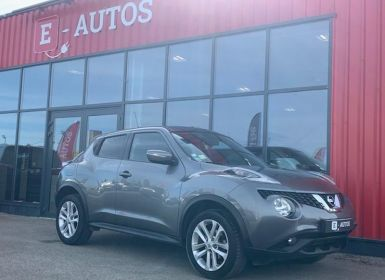 Voiture Nissan JUKE 1.5 dCi 110ch FAP Acenta Occasion